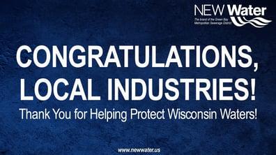 Congrats, Local Industries 2021
