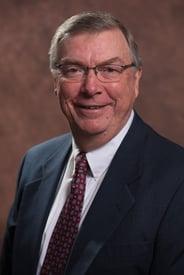 Commissioner James Blumreich