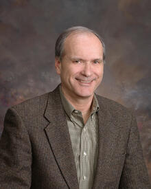 Commissioner Tom Meinz