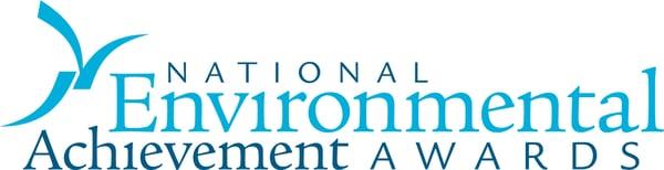 NACWA National Environmental Achievement Awards LOGO