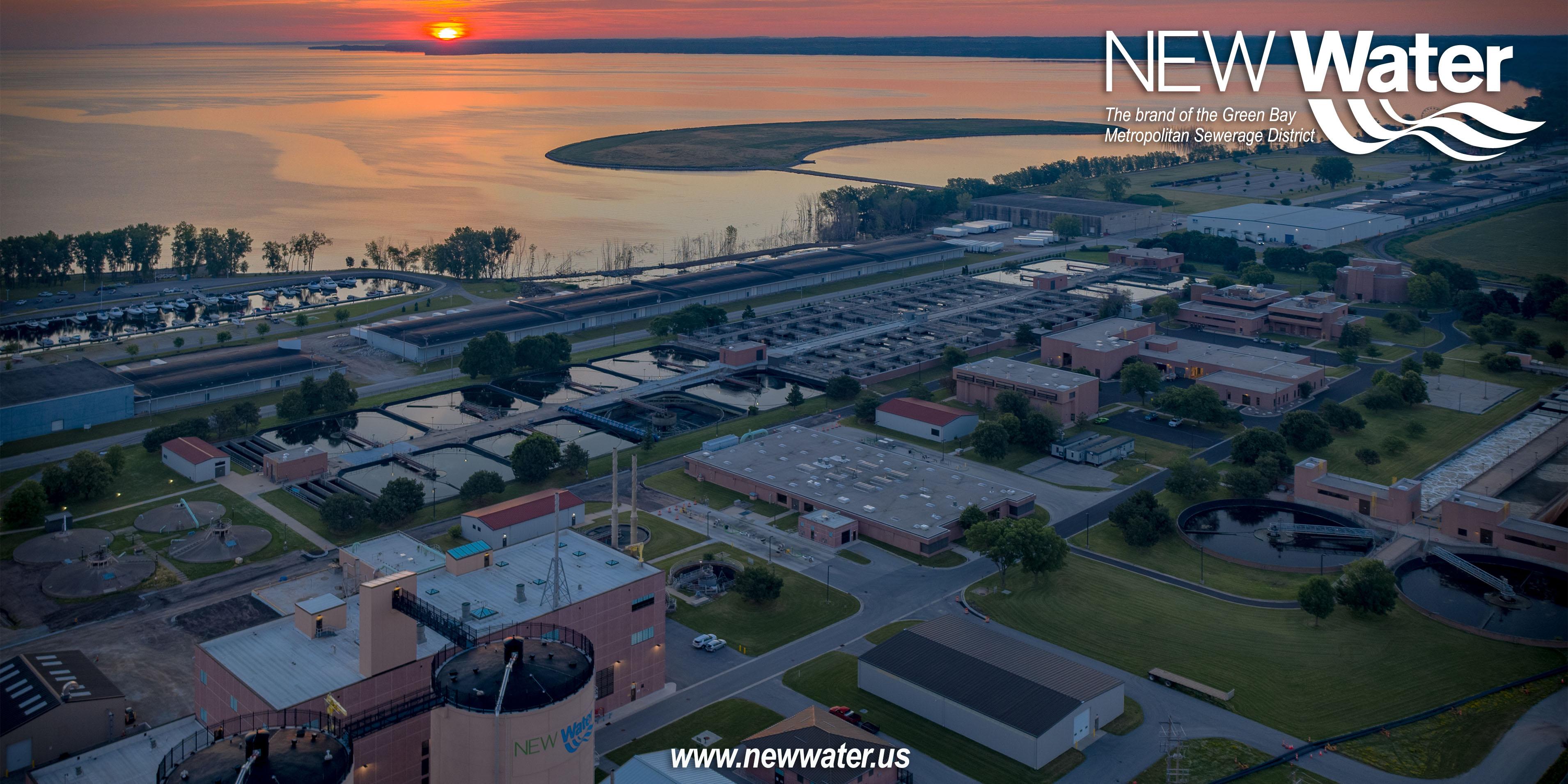 NEW Water Update Meeting