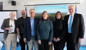 2020 NEW Watershed Champion