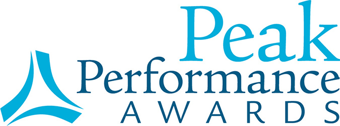 Peak Performance Award